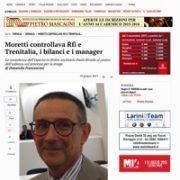 Disastro Viareggio - Il Tirreno Art. 18 giugno 2015