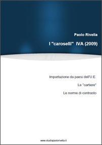 Caroselli IVA 2009