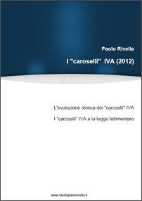 Caroselli IVA 2012