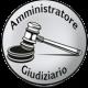 Amministratore Giudiziario icona