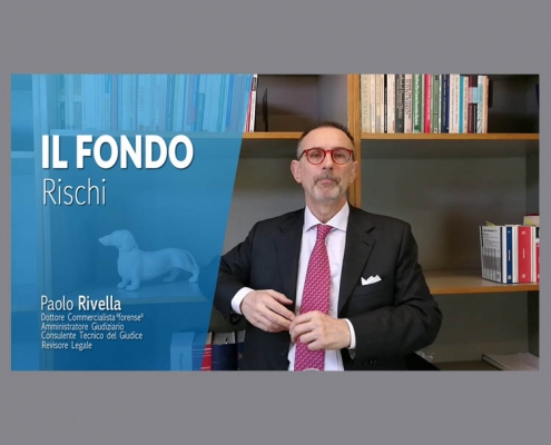 Video Fondo rischi