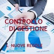 Controolo di gestione - Nuove regole