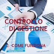 Controllo di gestione - Come funziona