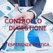 Controllo di gestione - Una esperienza pratica