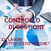 Controllo di gestione - Lavori su commessa sottocosto: perchè?